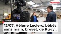 Le Tour de Bretagne en 5 infos -12/07/19