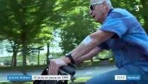 Tour de France : l'ancien maillot jaune Antonin Rolland raconte sa victoire de 1955