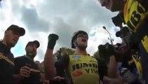 Cycling - Tour de France - Dylan Groenewegen Wins Stage 7