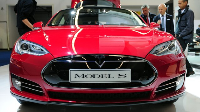 Tesla Set 'Standard' With Ultimate Car of the Year, Says MotorTrend Editor-in-Chief