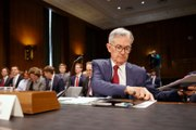 Investors Watch for Possible Interest Rate Cut Following Powell Testimony