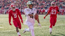 Purdue WR Rondale Moore Might Be Most Overhyped Player in College Football