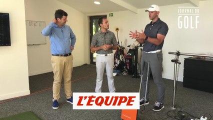 Journal du Golf, le club n°3 (partie 4/4) - Golf - Émission