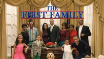 THE FIRST FAMILY (2012) Teaser VO - SEASON 1