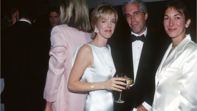 Why Jeffrey Epstein Didn't Have To Register As A Sex Offender In New Mexico