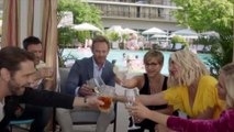 Beverly Hills - Tori Spelling et Brian Austin Green : ce baiser qui signe leurs retrouvailles