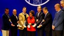 Medallas de Panamericanos tienen imágenes incaicas