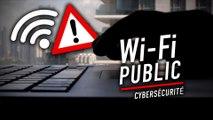 Pourquoi faut-il se méfier des réseaux Wi-Fi publics ?