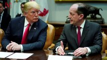 Trump Says Labor Secretary Acosta Will Resign Amid Criticism Over 2008 Jeffrey Epstein  Plea Deal