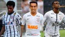 Relembre jogadores repatriados pelo Corinthians