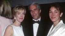 More Women Come Forward To Accuse Epstein