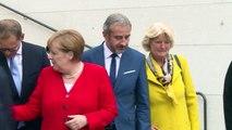 Berliner Museumsinsel: Neues Edel-Entrée eröffnet