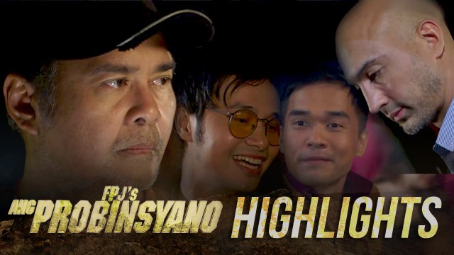 Renato finds new colleagues | FPJ's Ang Probinsyano