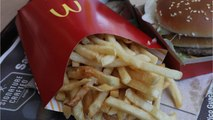 McDonald's Is Giving Away Free Fries In July
