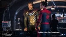 'Spider-Man: Far From Home' Writers Take on Fan Theories | Heat Vision Breakdown