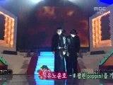 TVXQ Battle Yunho Vs Xiah