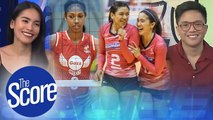 PVL Reinforced Award Predictions   The Score