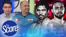Pacquiao vs Thurman - Who has the edge?| The Score