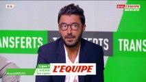 Khiat, agent de Nicolas Pépé «Le PSG est une possibilité» - Foot - Transferts