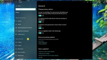 New PC- Settings You Should Change After Installing Windows 10