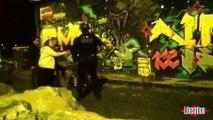 «Y a la Loire derrière!» : de nouvelles vidéos sur la charge policière à Nantes