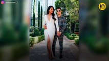 Priyanka Chopra and Nick Jonas sweat it out at the songwriting camp, video inside