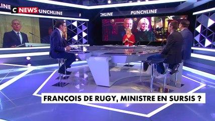 Alexis Bachelay - CNews vendredi 12 juillet 2019