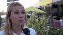 """Marion Rousse : """"On peut être fiers de nos coureurs français"""""""