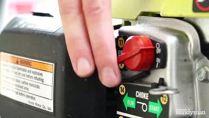 Concrete Pressure Test