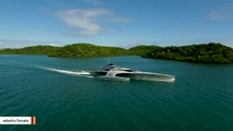 In The Market For Superyacht? This Beauty Can Be Yours For $12 Million