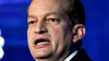 Epstein scandal: US Labor Secretary Acosta to resign