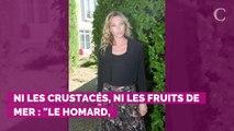 Laura Smet prête à devenir maman, la défense de François de Ru...