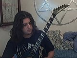 Children Of Bodom (cover) - Downfall