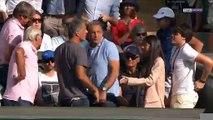 Wimbledon : Federer contrôle Nadal et file en finale !