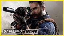 Call Of Duty: Modern Warfare Gunfight Mode Revealed