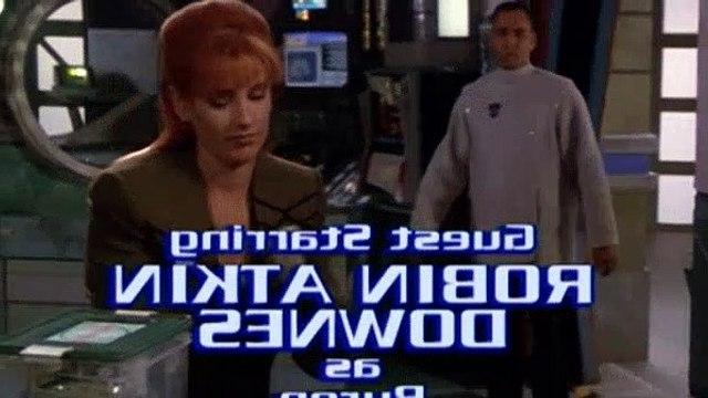 Babylon 5 Season 5 Episode 6 Strange Relations
