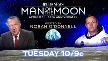 Preview: Man on the Moon - a CBS News Special