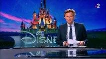 Cinéma : le retour du Roi Lion, symbole du renouveau de Disney