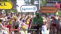 Tour de France : le sprinter néerlandais Dylan Groenewegen remporte la 7e étape