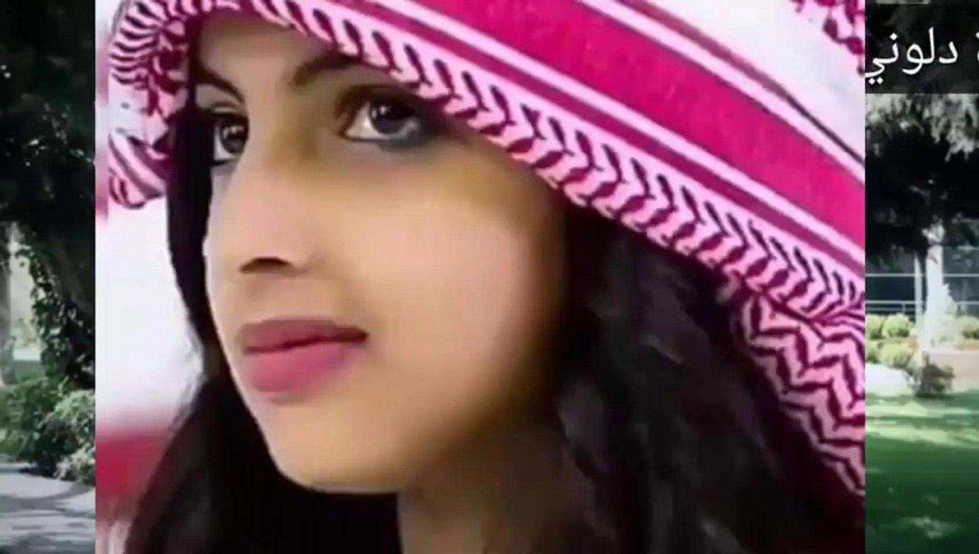 رقص بنات جميلات شيله سعوديه 2019