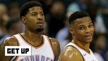 Russell Westbrook saw the Paul George trade as a way out of OKC – Royce Young _ Get Up