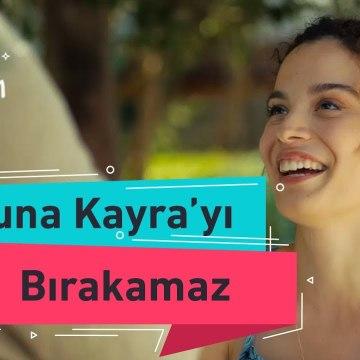 Benim Tatlı Yalanım - Suna Kayra' yı Bırakamaz - 4. Bölüm