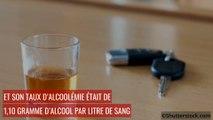 Excès de vitesse + alcool au volant + permis déjà suspendu : le triumvirat de la bêtise
