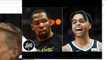 Kevin Durant, Russell Westbrook, and James Harden_ The Thunder dynasty that never was _ SportsCenter
