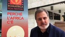 Al via il RomAfrica Film Festival per promuovere cultura africana
