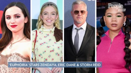 Zendaya's New Series 'Euphoria' Renewed for a Second Season at HBO