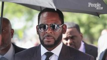R. Kelly Arrested in Chicago on Federal Child Pornography Charges
