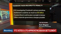 FTC Votes to Approve Facebook's Privacy Settlement