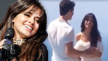 Camila Cabello Opens Up About Loving Shawn Mendes Amid Dating Reports