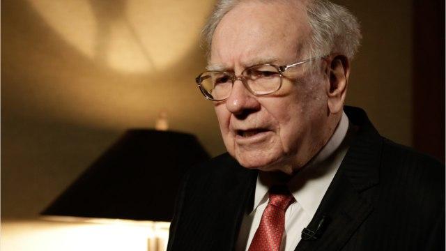 Billionaire Warren Buffett's Favorite Business Is See's Candies